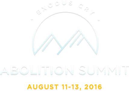 Abolition Summit 2016