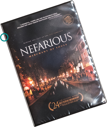 Nefarious: Merchants of Souls