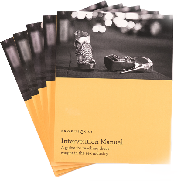 Intervention Manual
