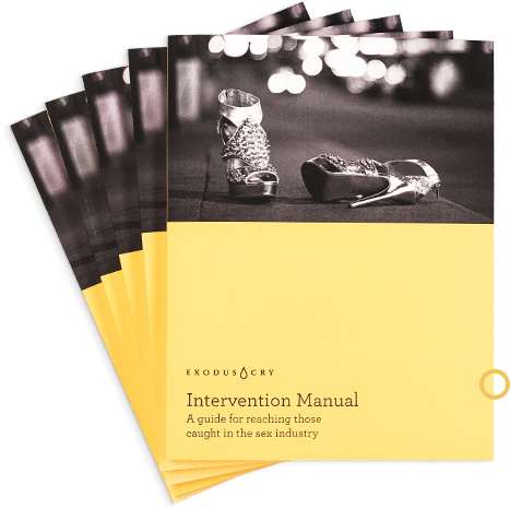 Internvention Manual