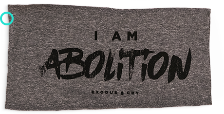 Abolition Shirt