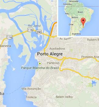 porto-alegre_map
