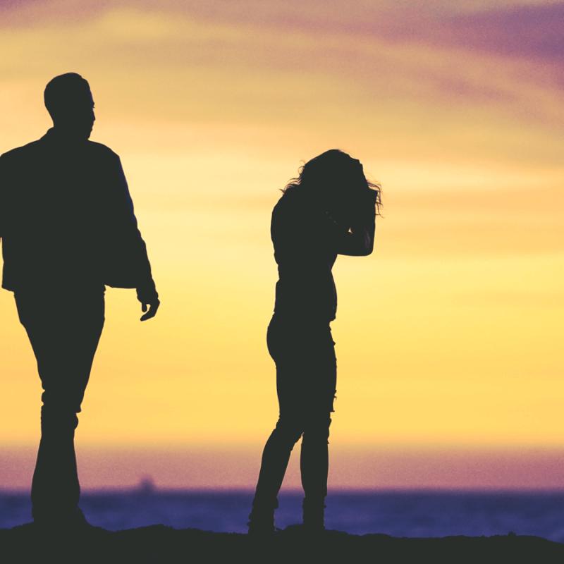 I Didn't Know My Husband Was My Trafficker